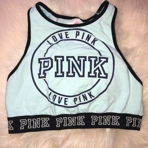 Super Cute and comfy pink sport bra💕